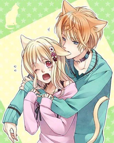diabolik lovers neko   inicio archivos traducciones mangas facebook Preguntame ...