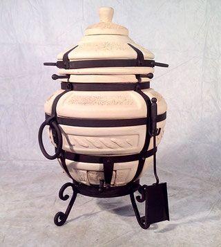 """Тандыр """" Дачный"""" удобный и практичный. Отличный подарок. Прекрасно подходит для дома, дачи и кафе."""