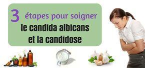 Le candida albicans est bégnin mais s'il prolifère cela peut poser de nombreux problèmes. Symptômes et traitement pour soigner la candidose