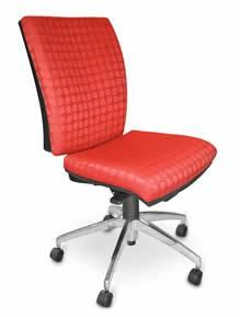 Suave Medium Back Executive Chair