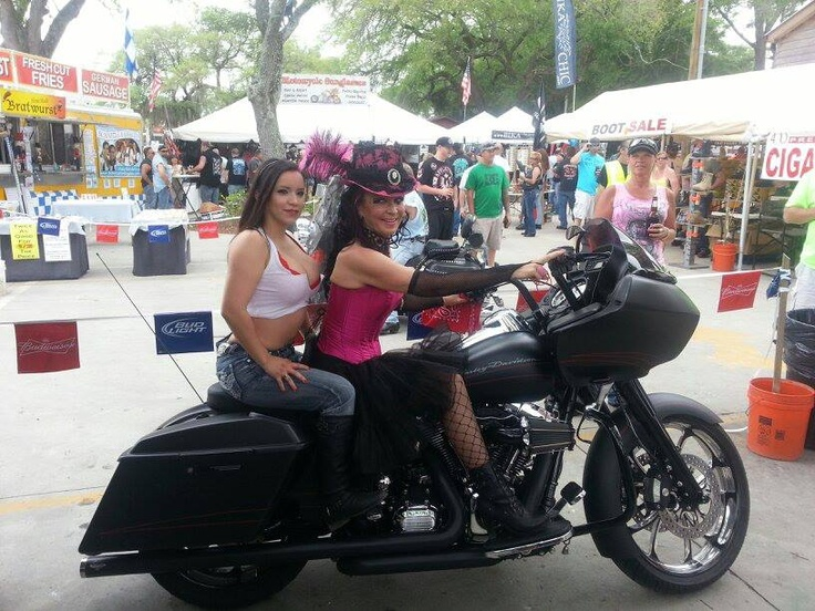 1000+ images about Biker Girls on Pinterest | Jaclyn smith ...