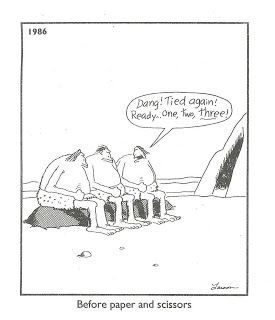 The Far Side, Gary Larson