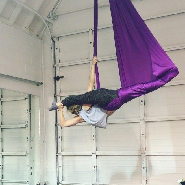 open hammock shenanigans   aerial  aerialhammock  hammock  aerialsling  aerialsilks  silks 144 best pole dance aerial hoop yoga hammock images on pinterest      rh   pinterest