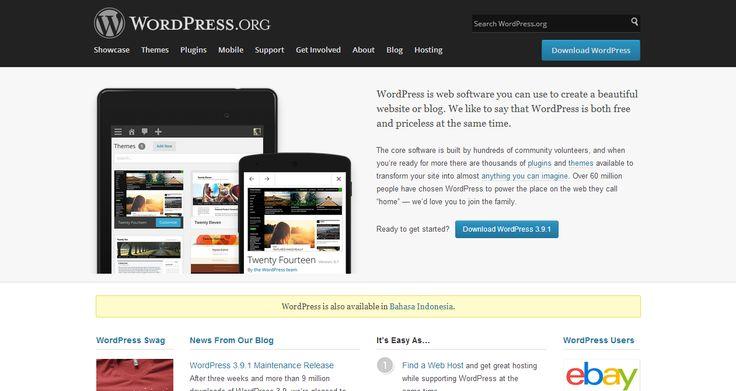 6 Penyedia Layanan Blog Gratis Populer