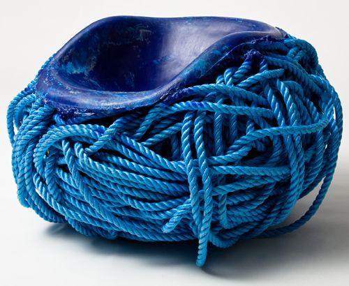 Fancy Tr s r pandus dans les ann es les si ges en cordes reviennent la mode Un aper u des oeuvres des ann es et zoom sur les cr ations contemporaines
