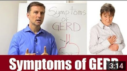 Discover the symptoms of GERD in this video. Very informative!https://www.youtube.com/watch?v=HIrEfYT26r4