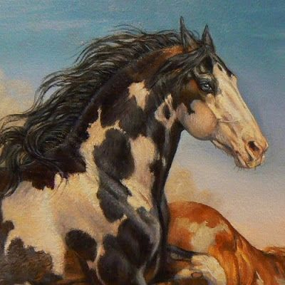wild horses paintings horse art equine art for sale