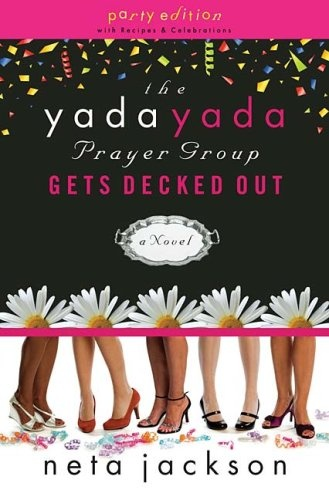 65 best christian chicklit must reads images on pinterest good book the yada yada prayer group gets decked out yada yada prayer group series yummy recipes in the back of this one evpl actually any of the books by fandeluxe Gallery