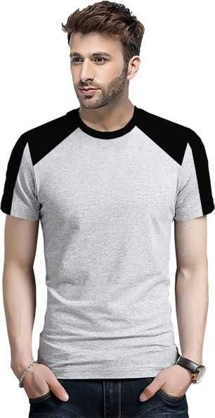 2ecf797dc T-Shirts for Men - Shop for Branded Men s T-Shirts at Best Prices in ...