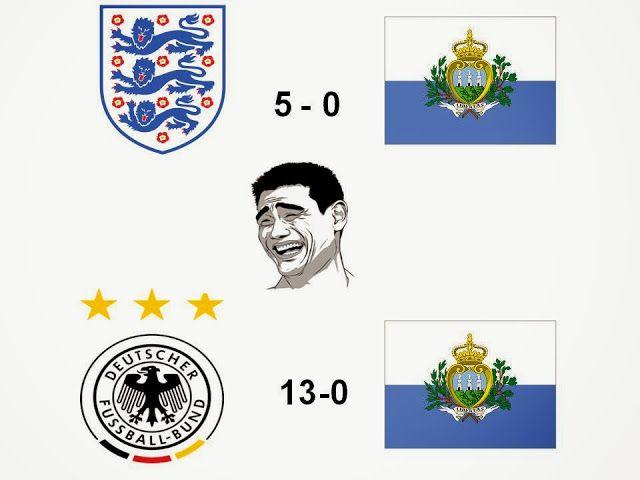 Jokes On The Rocks!: Troll Football 2