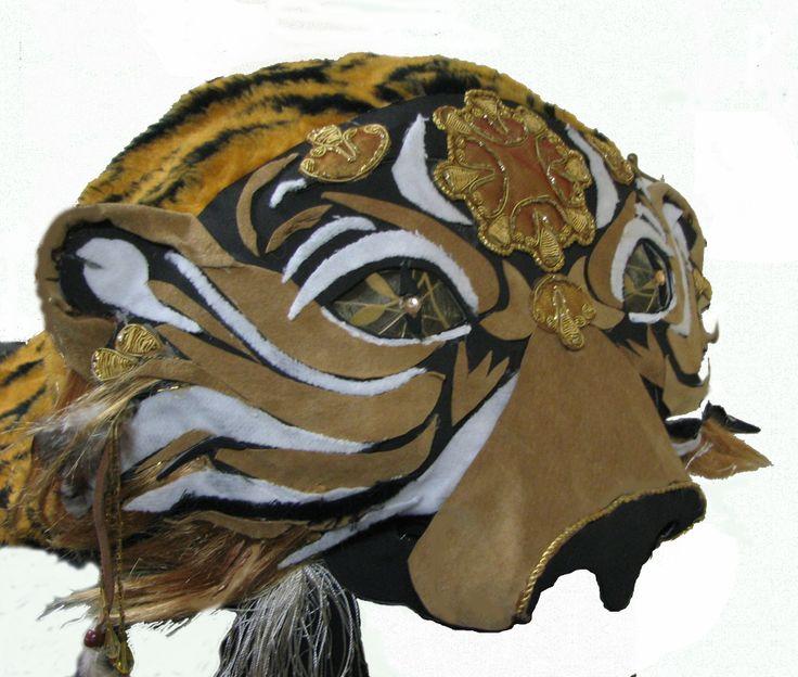 SherKhan from Junglebook