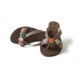 NOOSA Slippers Grey | BIJ'TIJ