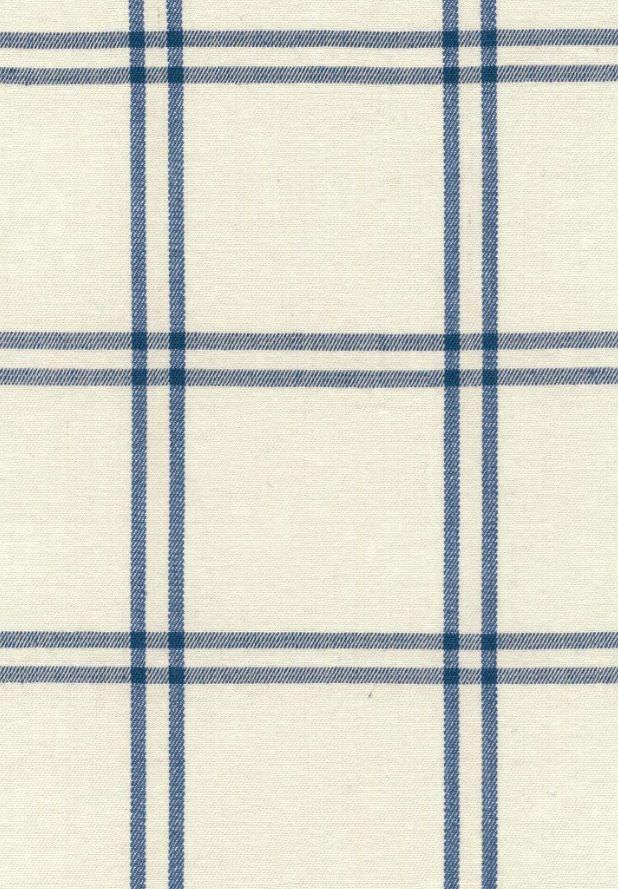 Plaid Fabric / Wool / Cotton LUBERON PLAID F. SCHUMACHER ...