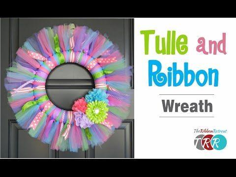 The Ribbon Retreat Blog - Ribbon, Craft Tutorials and More!