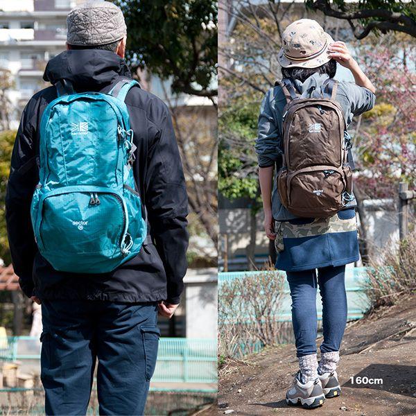 Balo Karrimor rucksack sector25 mã BK467 - Balo tốt - balo đẹp