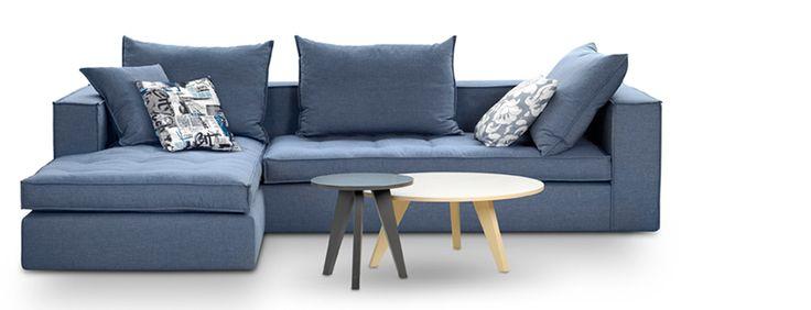 CRISTINA  | Sofa Company