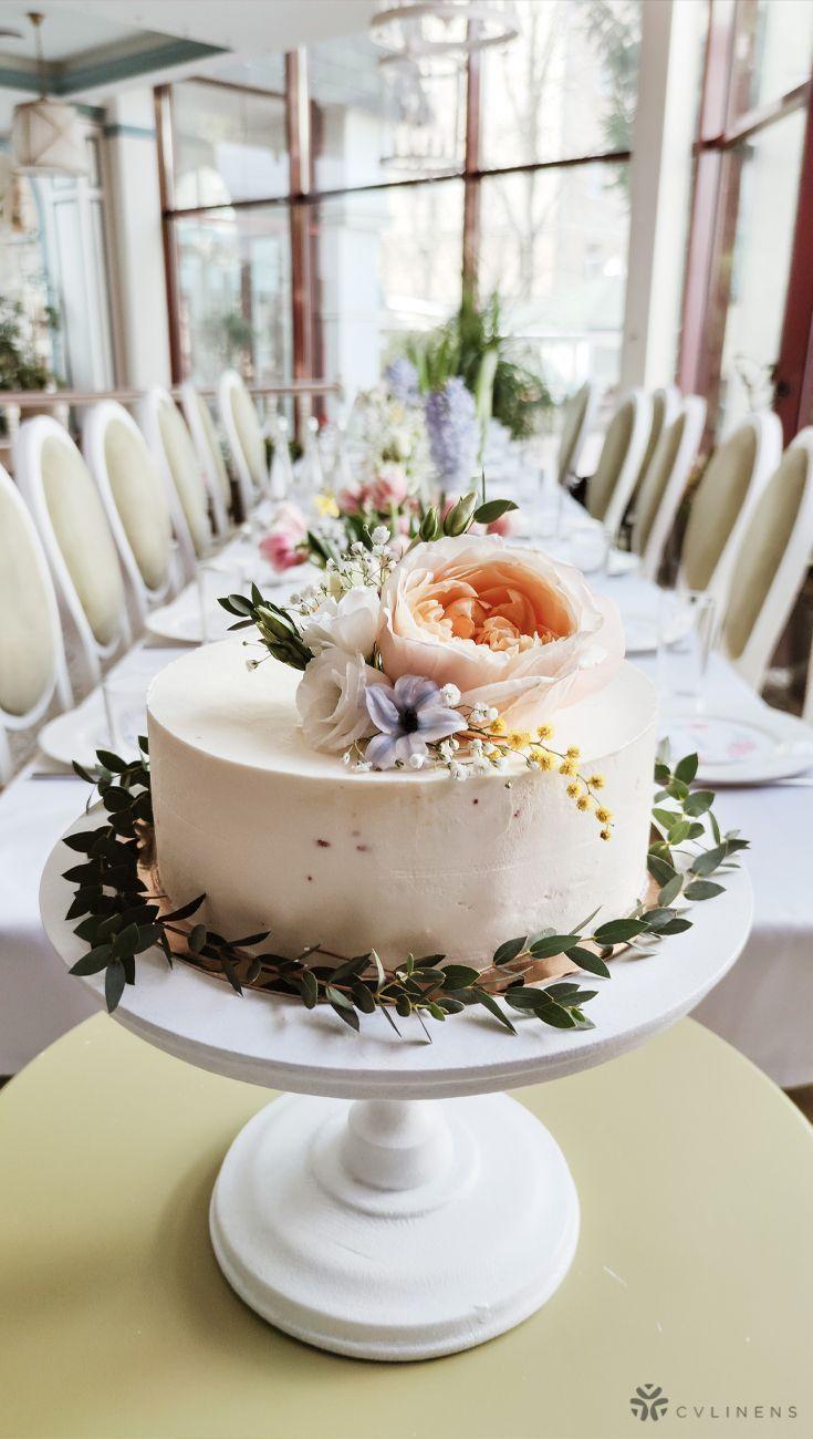 Pin On Dessert Cake Table Wedding Decor