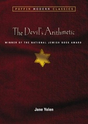 Literature/The Devils Arithmetic-Book Report term paper 1063