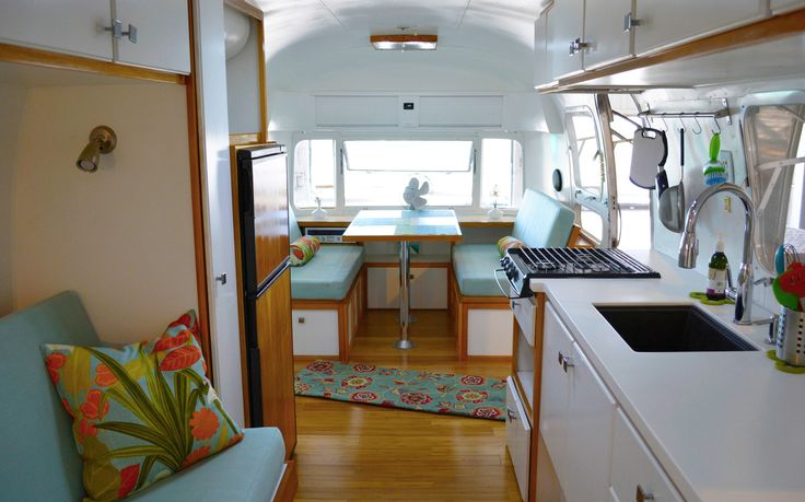 Airstream Restoration Ideas Google Search Airstream