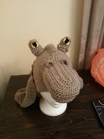#Crochet One Off Jaja Binks