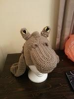 #Crochet One Off Jaja Binks