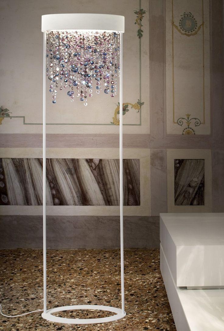 Olà STL2 Stehleuchte von Masiero inkl. Leuchtmittel #ola #stl2 #masiero #designerleuchte #lights4life http://www.lights4life.de/xtc/de/Collection/Ola-Masiero
