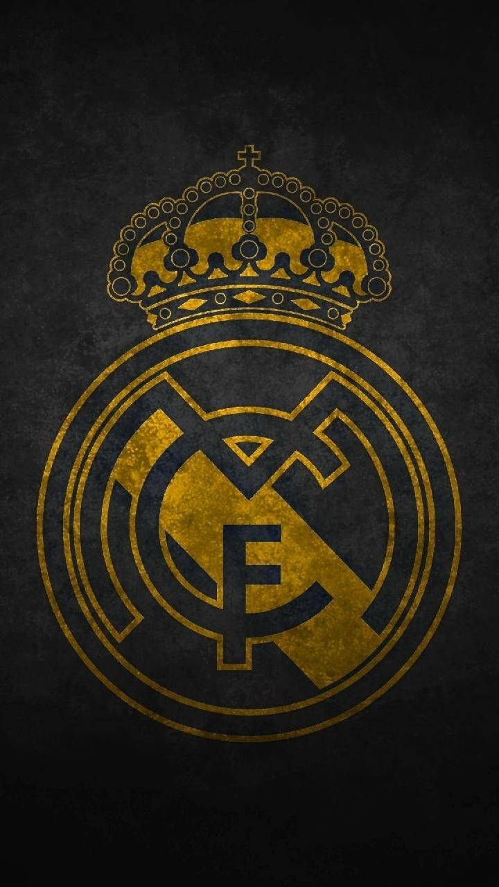 Download Real Madrid Logo Wallpaper By Revoltatu Ro F5 Free On Zedge Now Browse Millions Of Real Madrid Logo Real Madrid Logo Wallpapers Madrid Wallpaper