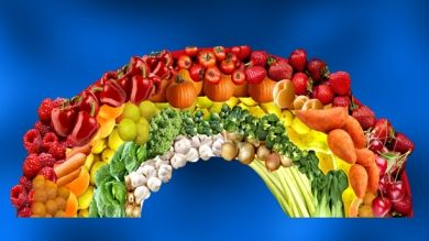 Colors That Prevent Cancer: Foods of the Rainbow | The Dr. Oz Show