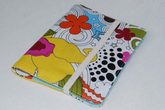 Passport Case Wallet by PecanTreeCreations, $14.00