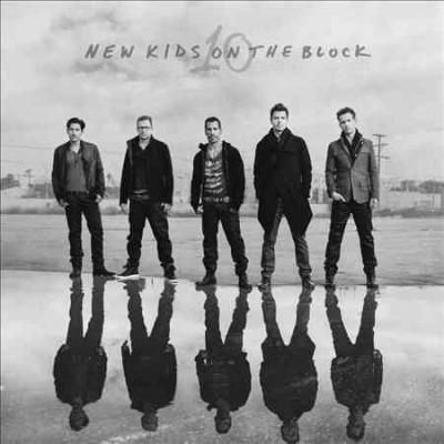 Recording information: Blakeslee Recording, US; Deekay Studios. Photographers: Andy Barron; Austin Hargrave. New Kids on the Block succeeded commercially with their 2008 comeback The Block, selling a