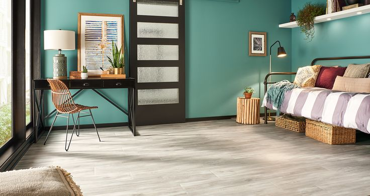 Glazed Oak Pergo Outlast Laminate Flooring Pergo