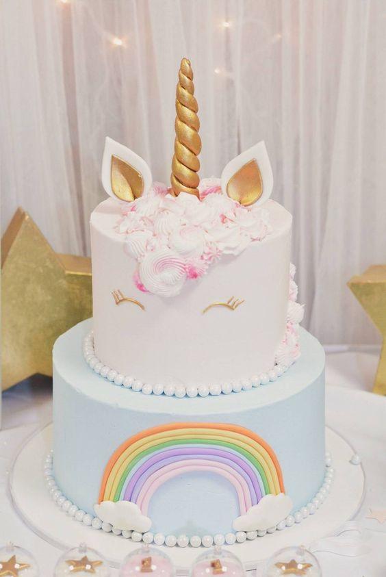 Ideas Para Tu Fiesta: Unicornio. Party Ideas. Unicorn Theme.