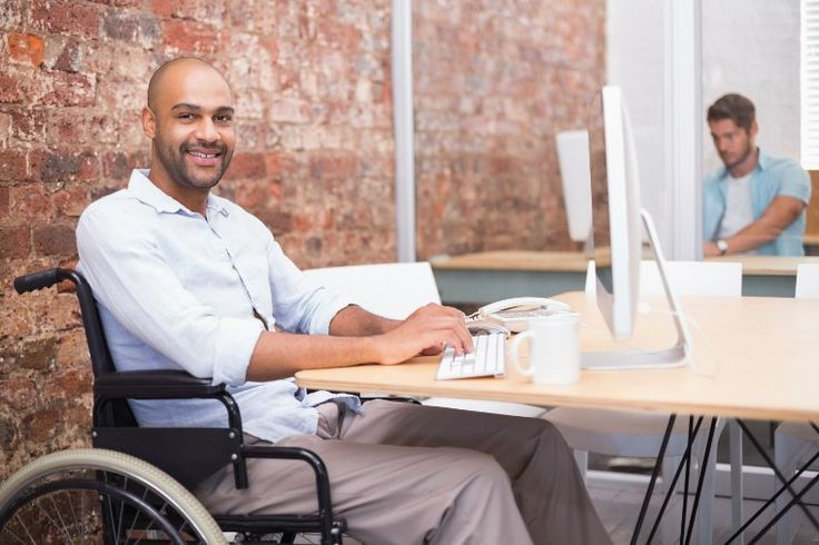 Making sure that your office is accessible for all who work there is important. Today, it's vital that workplaces ensure that the work environment is comfortable and easy to manoeuvre around for all employees, including not only able-bodied employees, but wheelchair users and other workers who may…