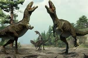 Dinosaurs and dancing - Bing images