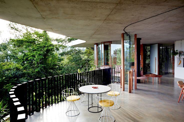 Galería de Casa Planchonella / Jesse Bennett - 9