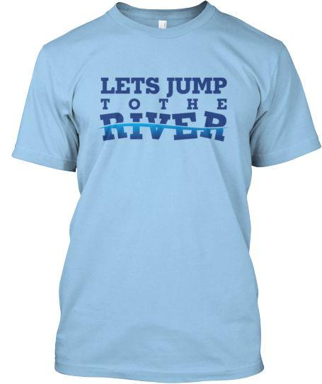 RIVER | Teespring
