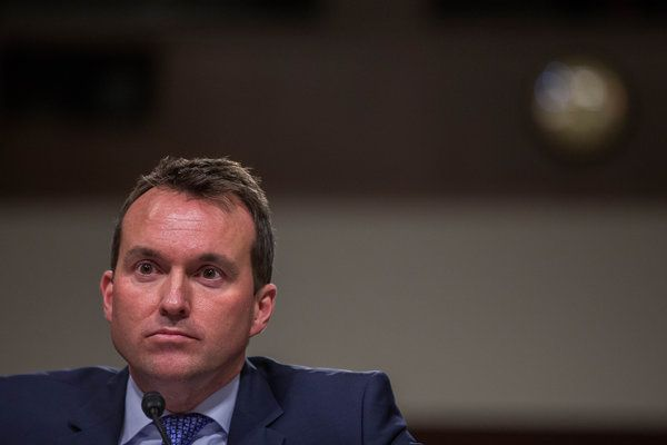 Eric Fanning Confirmed as Secretary of the Army