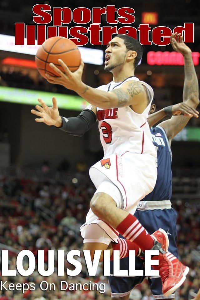 Best 20+ Louisville Cardinals Basketball Ideas On ...