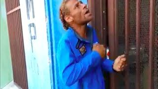 This Homeless Man Will Blow Your Mind With His Singing Voice - YouTube