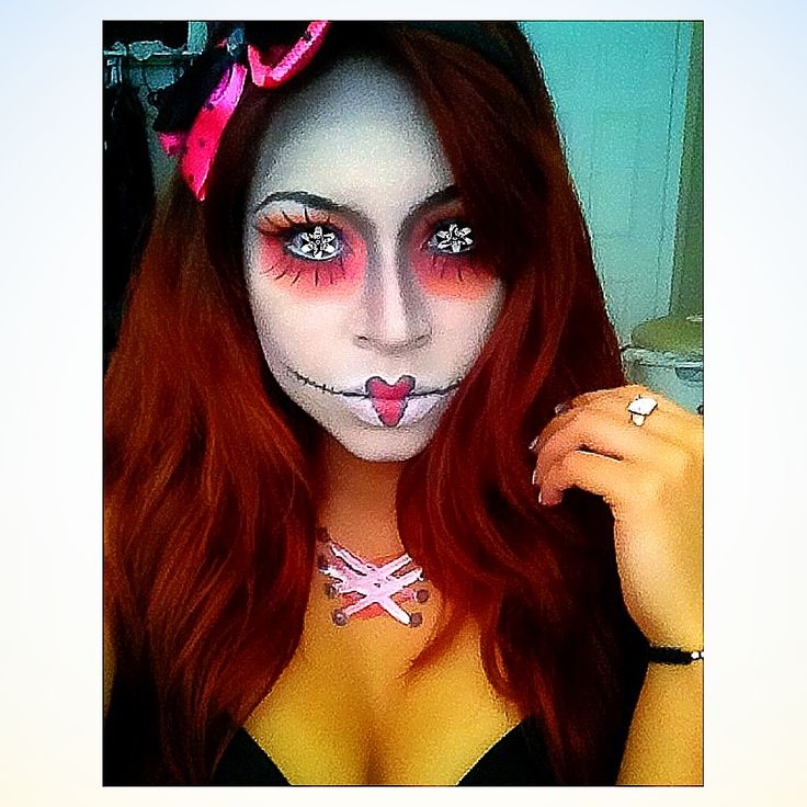 101 best Halloween! images on Pinterest   Make up, Costumes and Fx ...