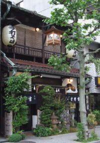 神田まつや  Japanese Restaurant in 千代田区, 東京都 神田須田町1-13  花巻 900  納豆そば 950  そばとろ 950  そばがき 1050