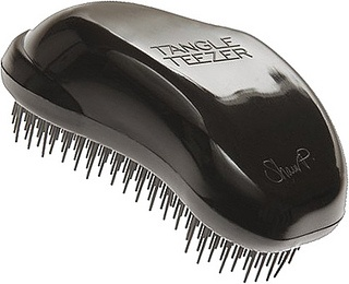 Tangle Teezer is the BEST! I have the knottiest, tangliest mane ever and I dread brushing/washing my hair. This rocks my socks off!