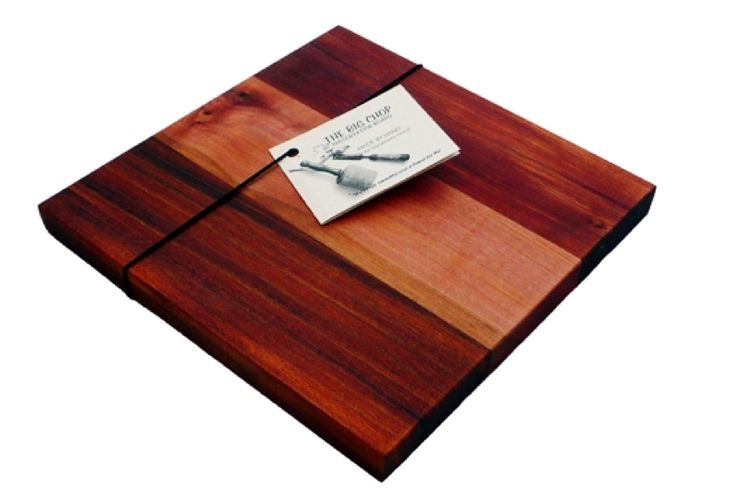 Get squared with our Petit Ami Square Board.