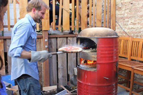 PizzaHacker Opening a Bernal Brick-and-Mortar