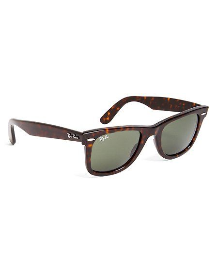 Ray-Ban� Wayfarer Sunglasses - Brooks Brothers