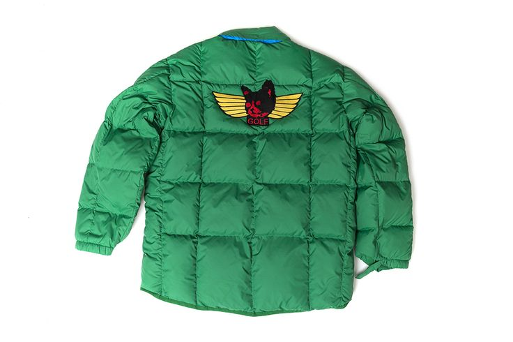 I WANT TO GET THIS PUFFY JACKET