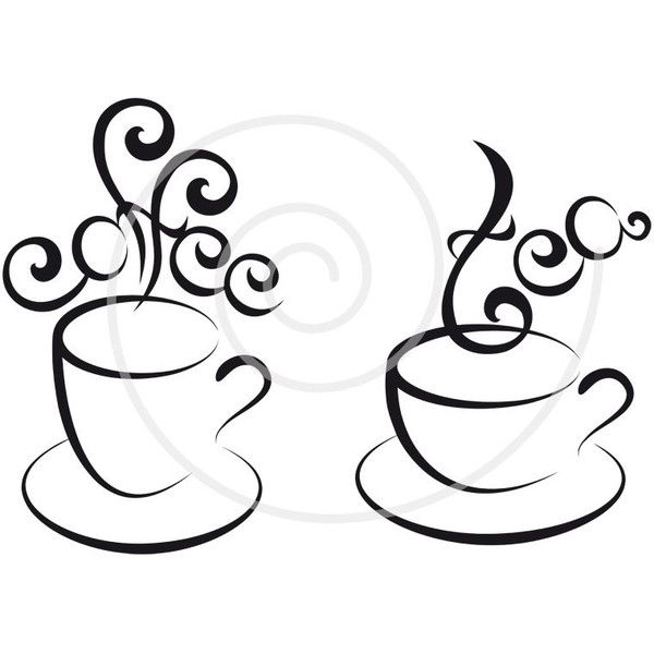 102 best coffee clip art images on Pinterest | Chocolates ...