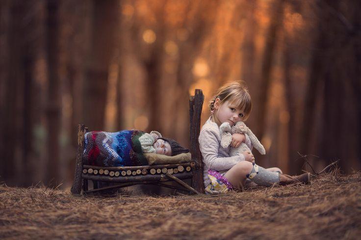 Christchurch Newborn Photographer - Award Winning NZIPP Master