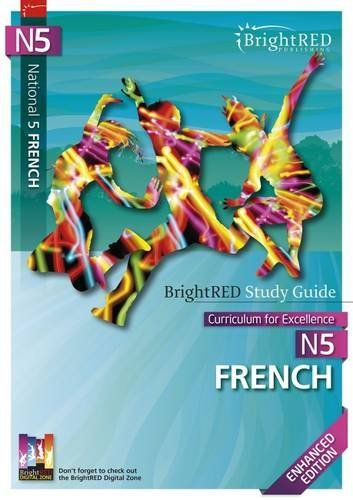 From 10.25:National 5 French - Enhanced Edition (brightred Study Guides) | Shopods.com