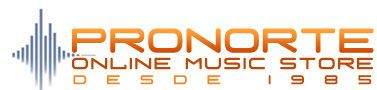 Tienda online instrumentos musicales - Ofertas guitarras eléctricas | Pronorte